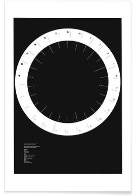 Width Classification Poster