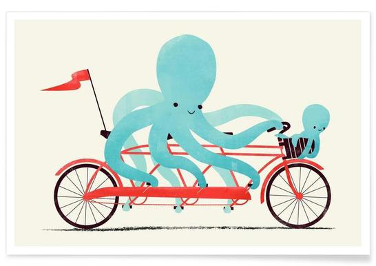 My Red Bike