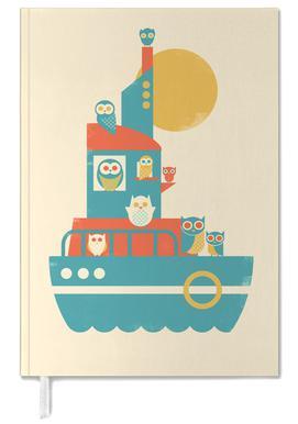Owl A Board