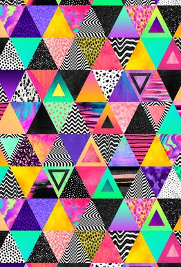 Quirky Triangles
