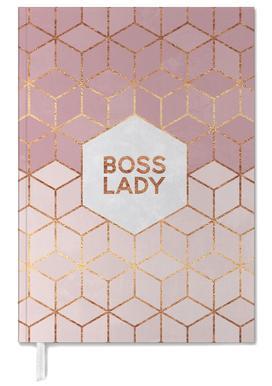 Boss Lady agenda