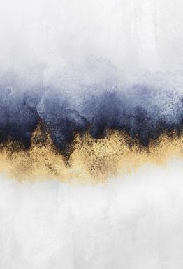Sky acrylglas print