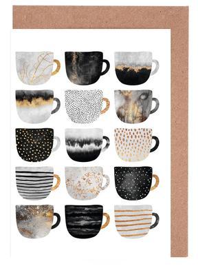 Pretty Coffee Cups 3