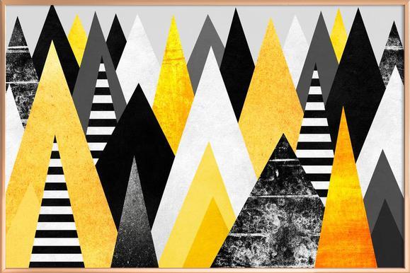 Yellow Peaks