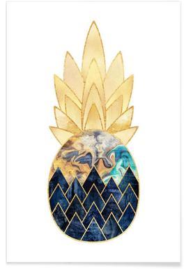 Precious Pineapple 1