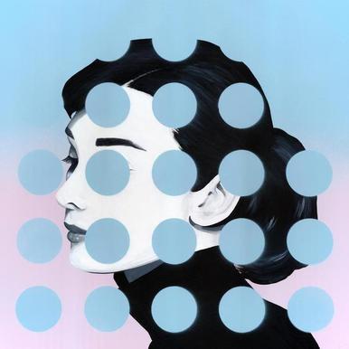 Audrey Dots