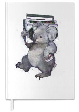 Koala Personal Planner