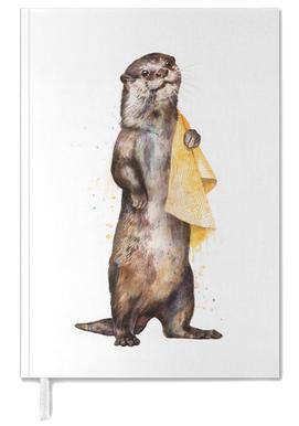 Otter -Terminplaner