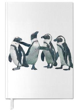 Penguins agenda