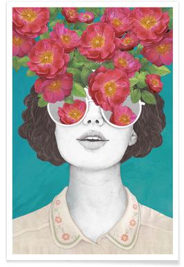 Rose Tinted affiche