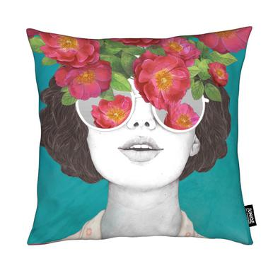 Rose Tinted coussin