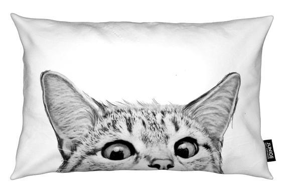 Cat coussin