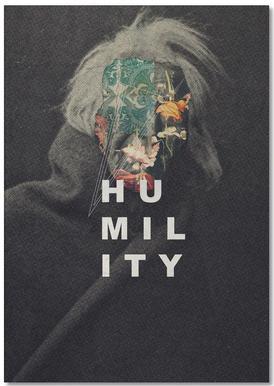 Humility Notepad
