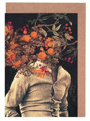 Roots Greeting Card Set