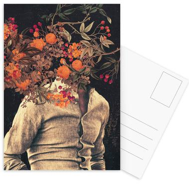 Roots Postcard Set