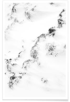Waves - Premium Poster