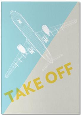 Take Off A340