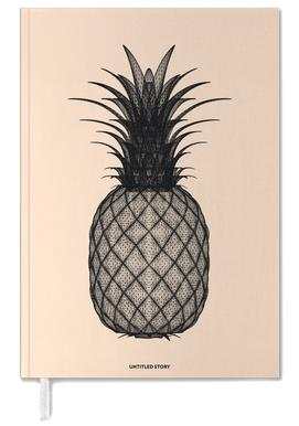 Ananas 2 Personal Planner