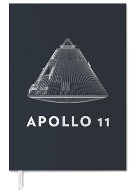 Apollo Midnight 1 -Terminplaner