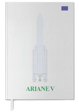 Ariane V V2 02 Personal Planner