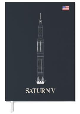 Saturn V 02 -Terminplaner