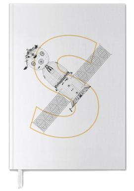 Soyuz Modul Personal Planner