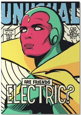 Post Punk Electric