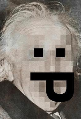 Retro Pop Emoticons Albert