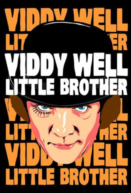 Viddy Well Little Brother