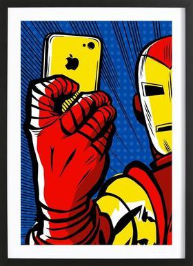 Stark Selfie