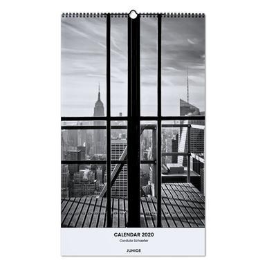 Wall Calendar 2020 - Cordula Schaefer wandkalender