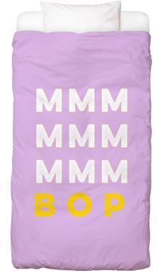 Mmmbop Bed Linen