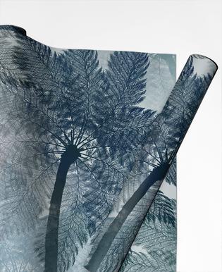 Bali Palm papier cadeau