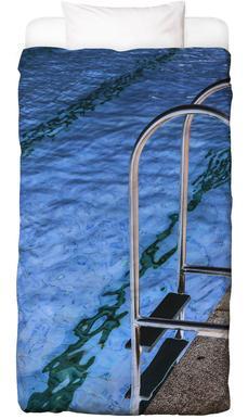 Aqua Bettwäsche