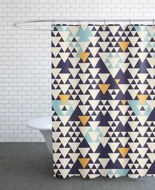 Pattern 3 Shower Curtain