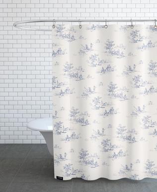 Animal Jouy Shower Curtain