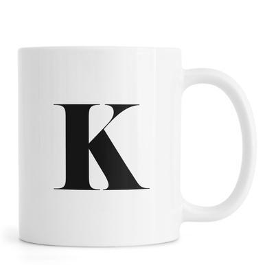 K -Tasse