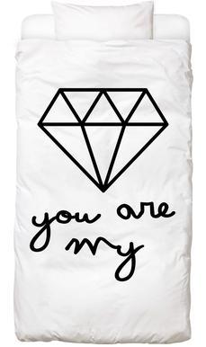 Diamond Bed Linen