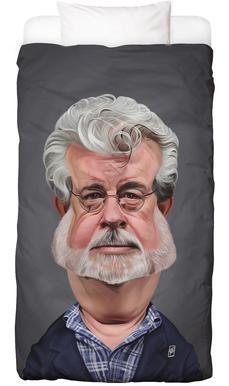 George Lucas Bed Linen