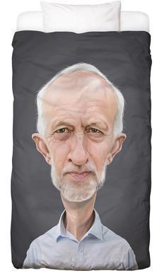 Jeremy Corbyn Bed Linen