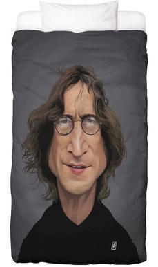 John Lennon Bed Linen