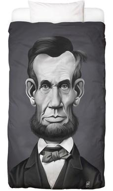 Abraham Lincoln Bed Linen
