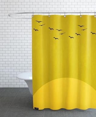 Sonnentanz Shower Curtain