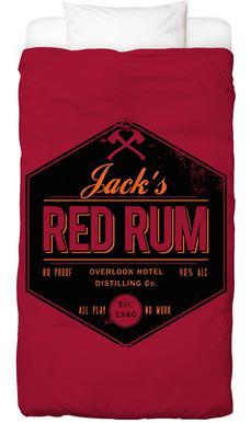 Jacks Red Rum