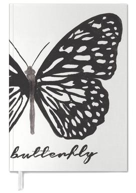 My butterfly Personal Planner