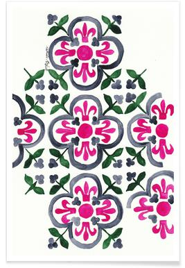 Morocco Love Poster