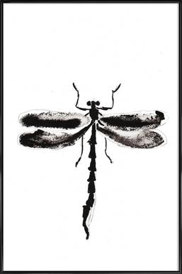 My Libella - Affiche sous cadre standard