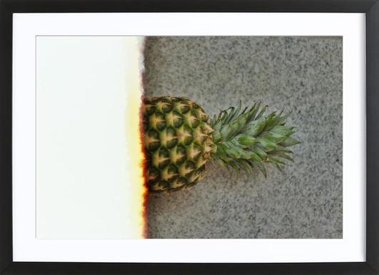 Ananas on film