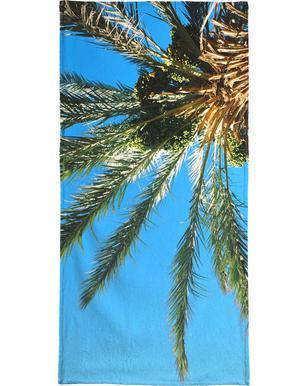 Palm Trees 2 strandlaken