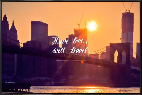 Have Love Will Travel